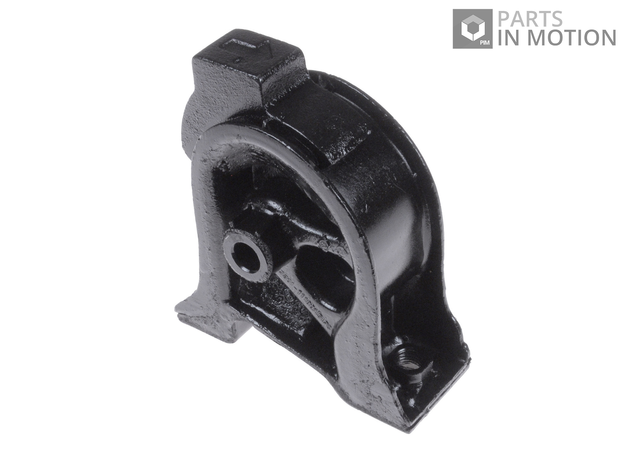 Engine Mount fits TOYOTA COROLLA E10 1.3 Front 92 to 97 4E-FE Manual Mounting