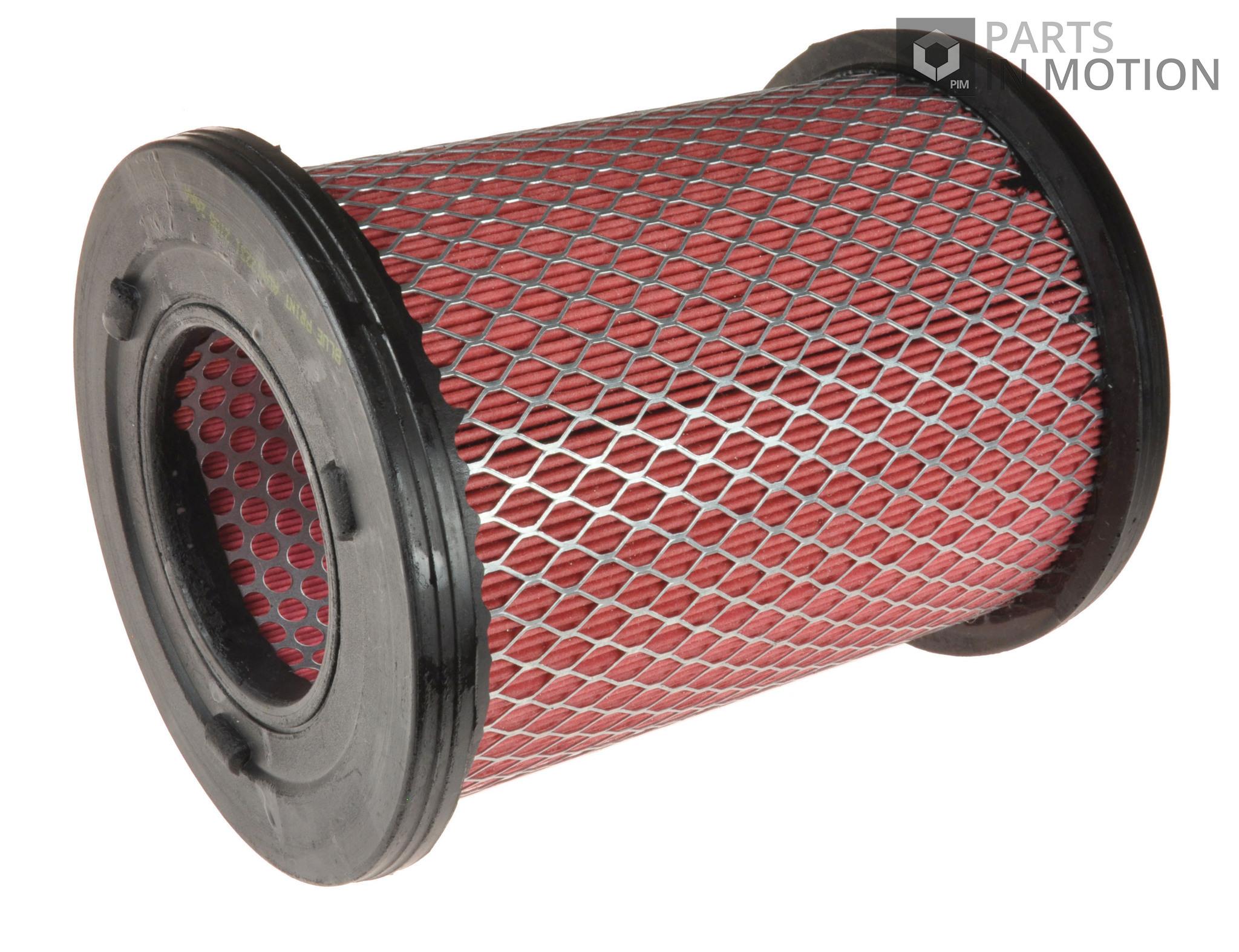 Fits Nissan Navara D22 2.5 TD 4WD Fram Engine Oil Filter Service Replacement