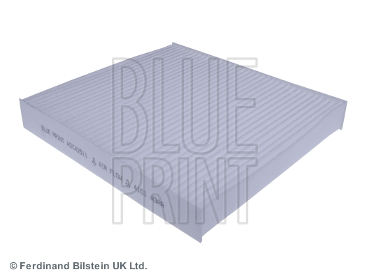 Pollen Cabin Filter fits MITSUBISHI OUTLANDER Mk3 2.2D 2012 on 4N14 Corteco