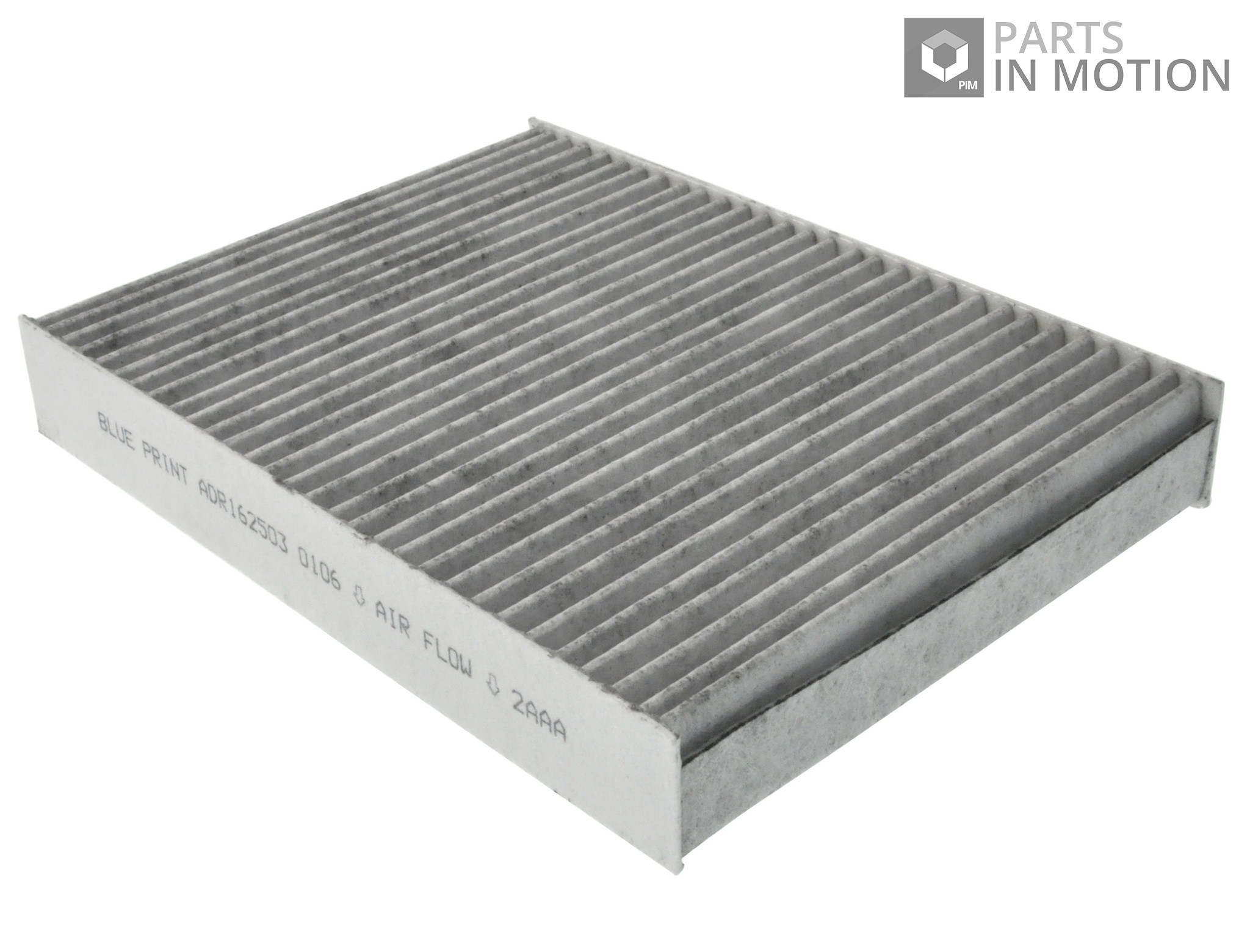 Pollen / Cabin Filter ADR162503 Blue Print 272771128R Top Quality Replacement