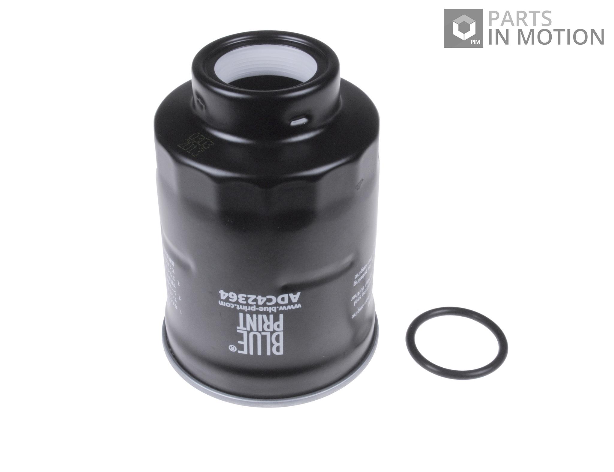 Fuel Filter fits MITSUBISHI ASX GA 1.8 1.8D 2010 on ADL 1770A172 1770A253 New