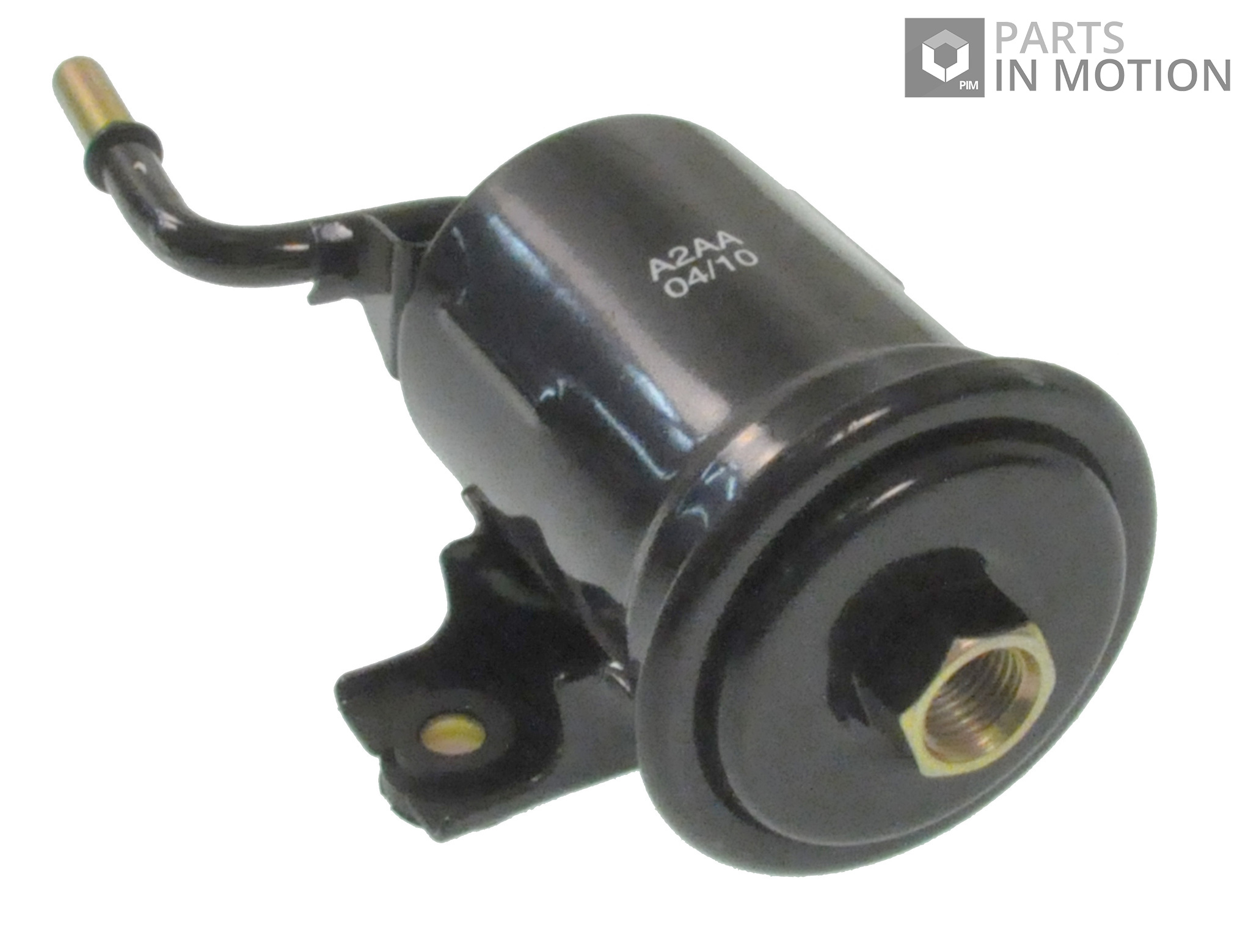 Fuel Filter Fits Toyota Corolla E11 14 00 To 02 4zz Fe Adl Location 1 4