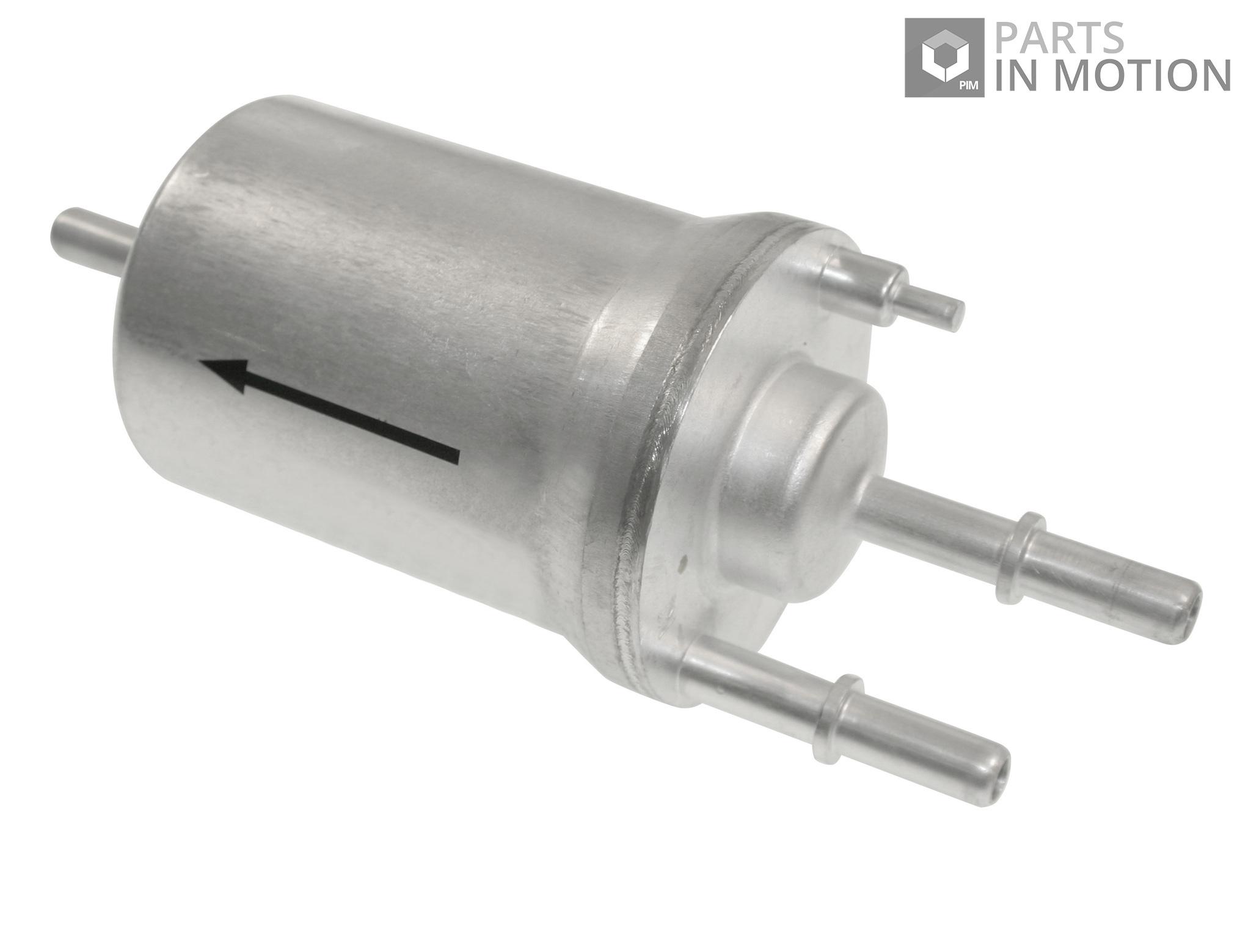 Skoda Octavia 1z Fuel Filter 12 14 16 18 20 04 To 13 Adl 05 6 0 Housing Blue Print Adv182306
