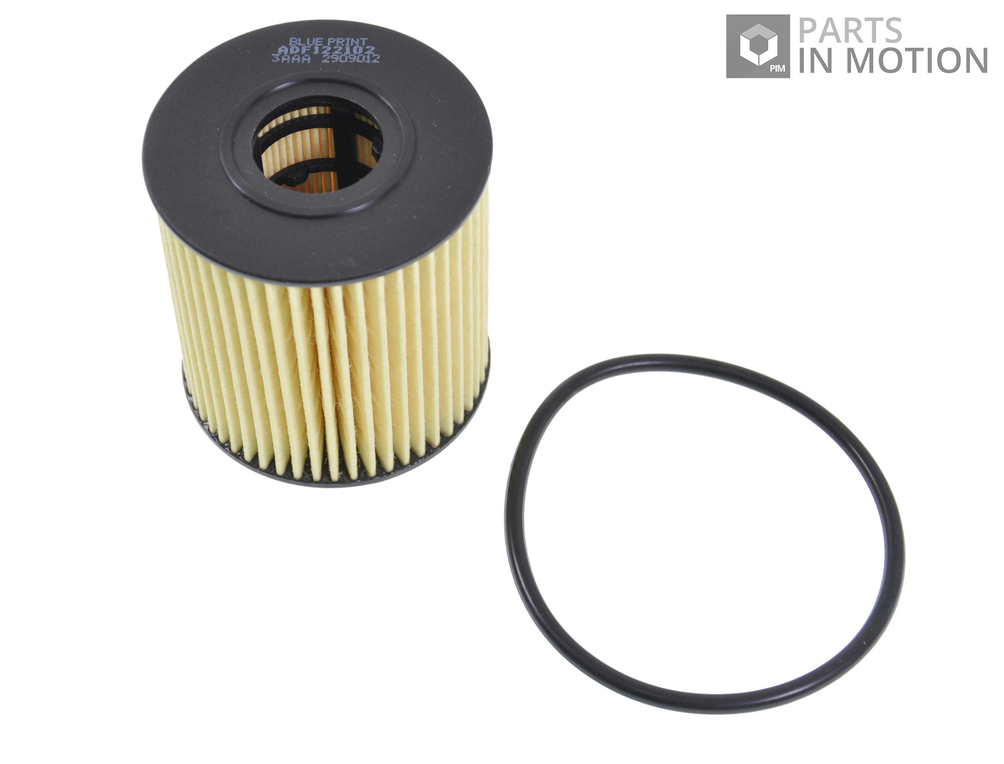 Citroen Relay 2.2 HDI Genuine Comline Oil Filter OE Quality Service Replacement