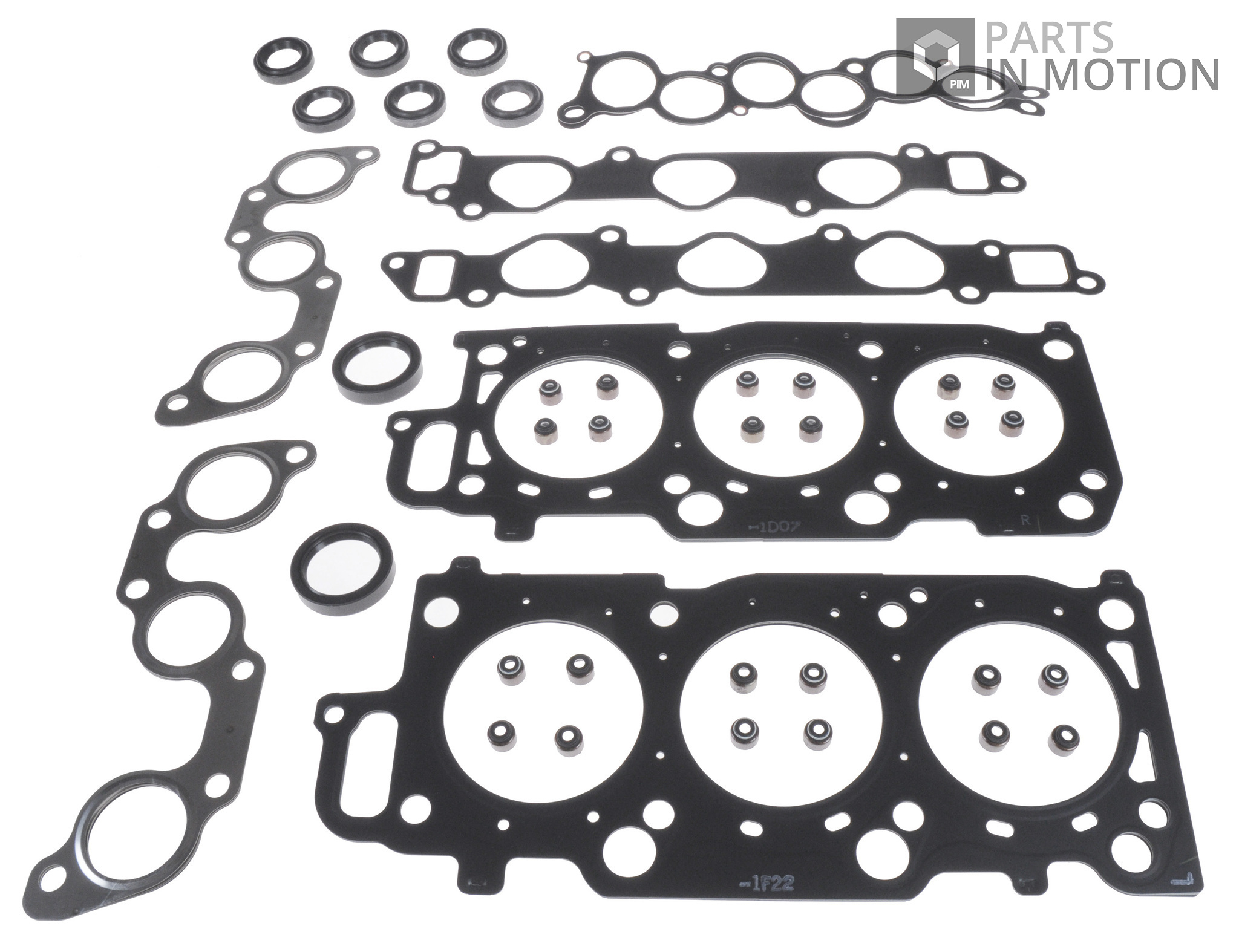 Head Gasket Set ADT362121C Blue Print 0411220111 0411220040 0411220410 Quality