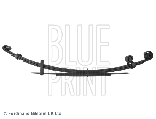 blue print leaf spring rear adt38824   leaf springs