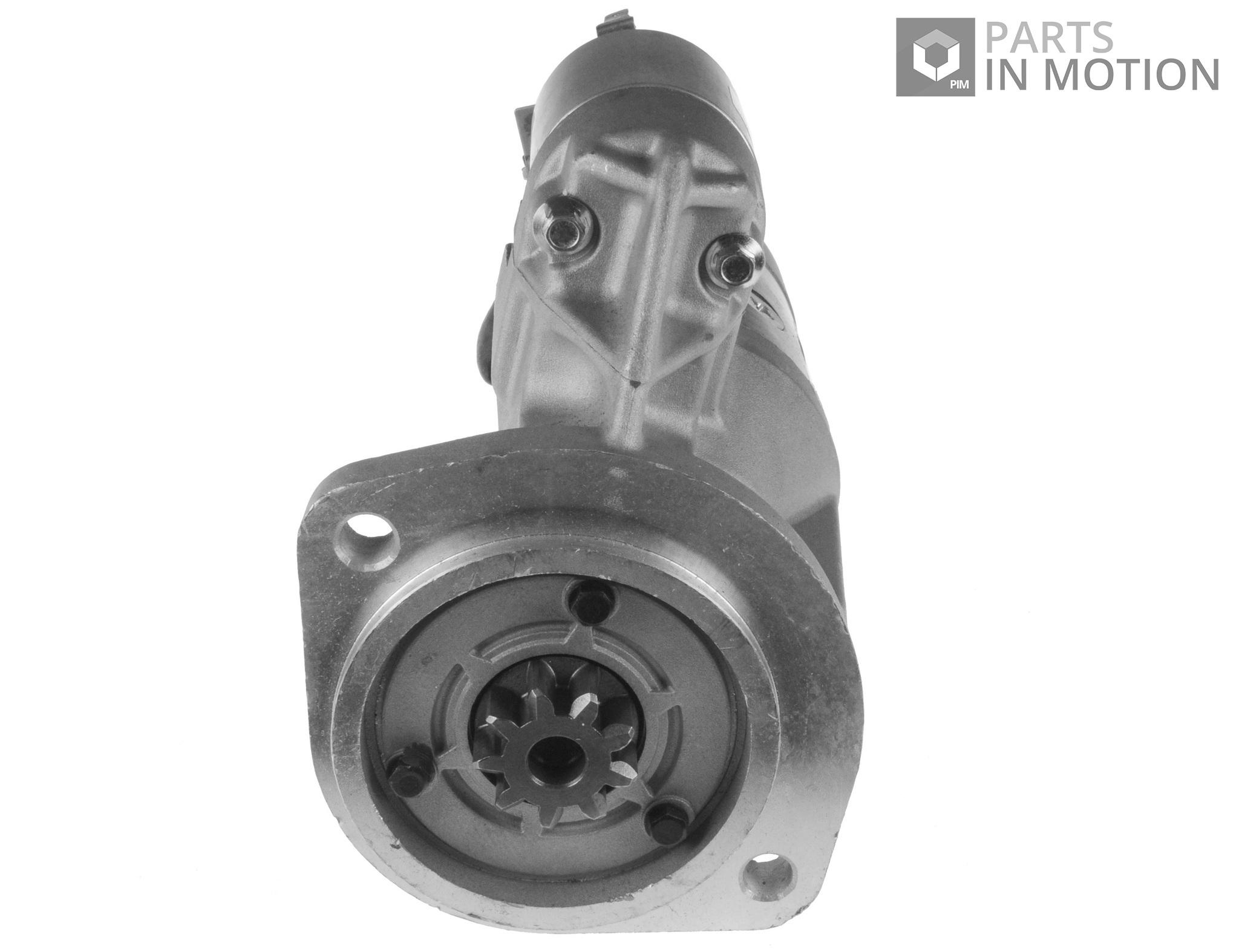 Starter Motor fits NISSAN URVAN E24 2.5D 88 to 97 TD25 ADL ...