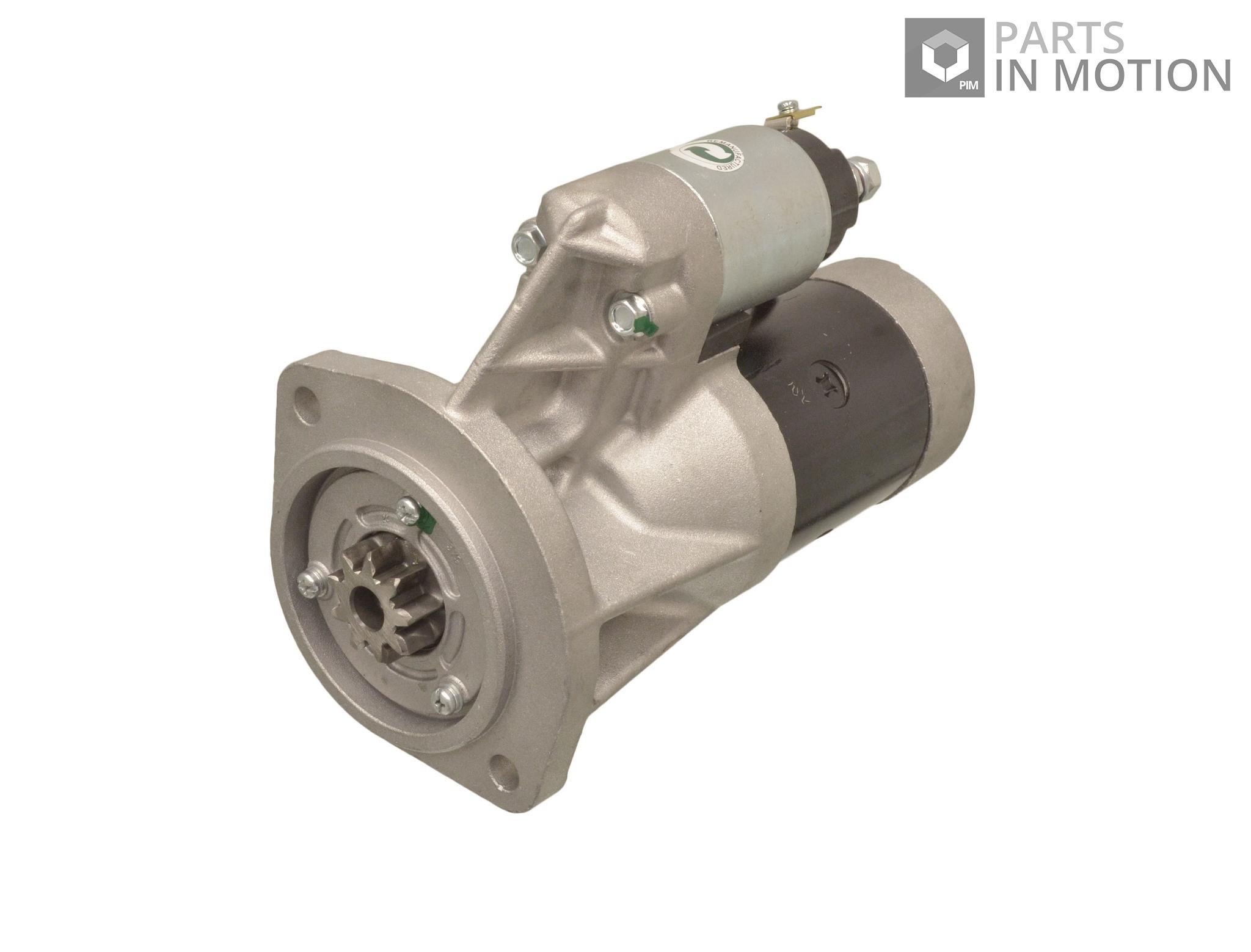 FORD MAVERICK 2.7D Starter Motor 93 to 98 ADL 1962439 Top Quality ...