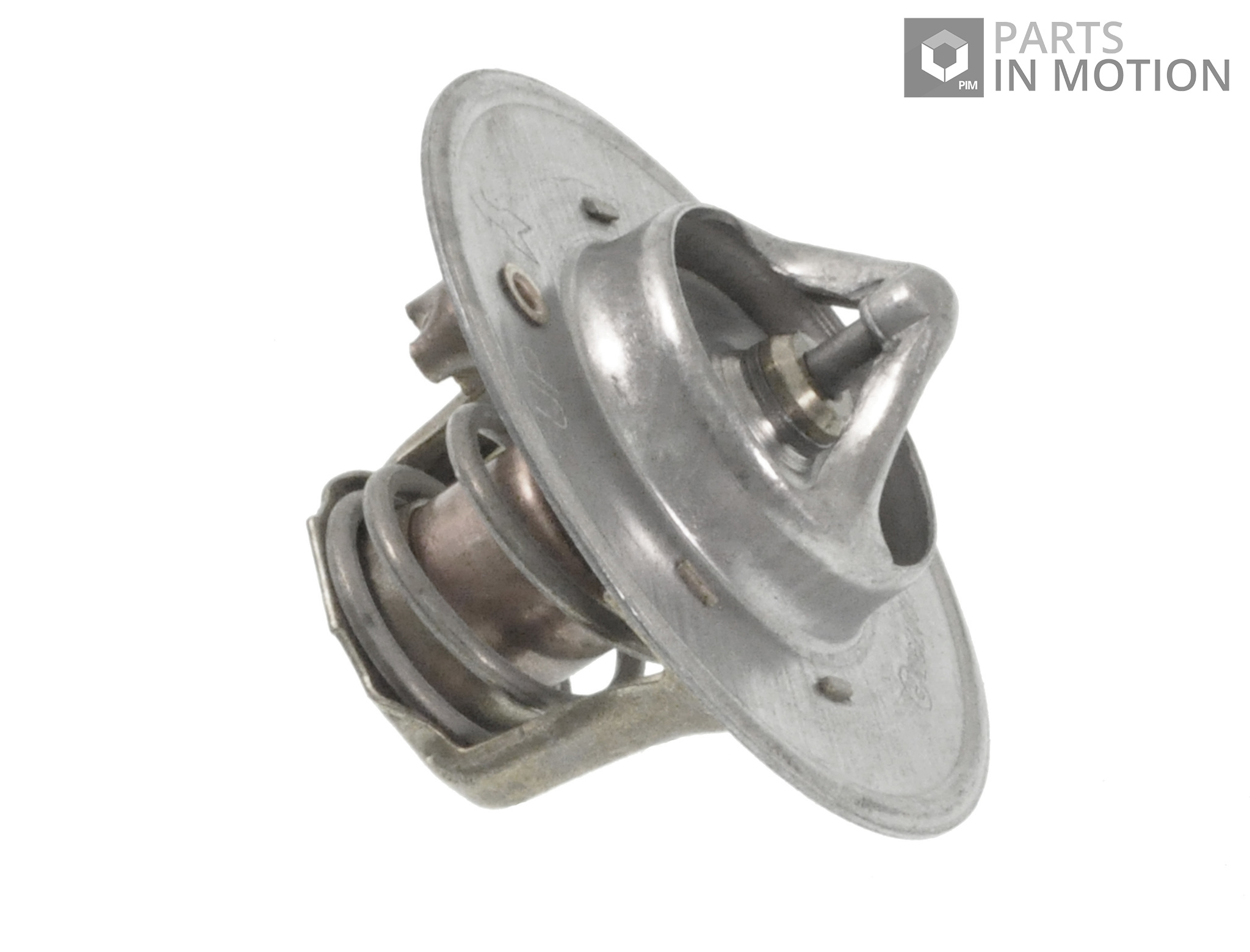 JEEP CHEROKEE XJ 2.5D Coolant Thermostat 99 to 01 ENC Firstline Quality New