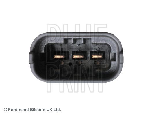 Carburant Capteur de pression 0281006188 Bosch 166384578R 8200391398 qualité de remplacement