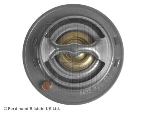 thumbnail 3 - Coolant Thermostat fits DAIHATSU CHARADE Mk6 1.0 2003 on EJ-VE ADL 9004833092