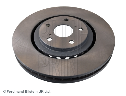 Brake Disc (Single) Front ADT343289 Blue Print 4351248120 Quality Replacement