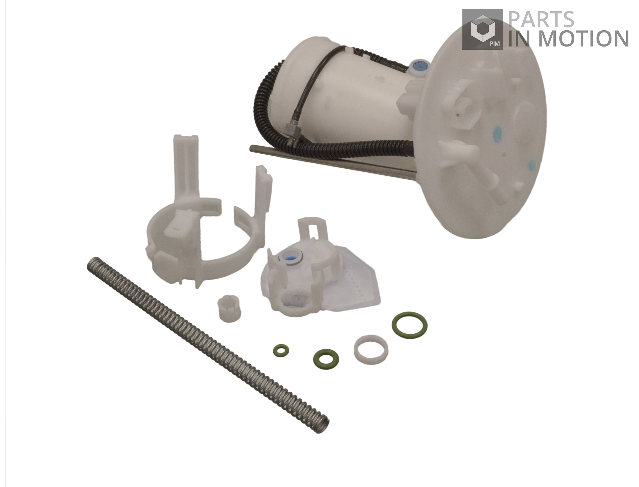 Fuel Filter Fits Mitsubishi Asx 18 In Tank 10 To 12 4b10 Adl 2005 Mazda 6 Location Blue Print Adc42368