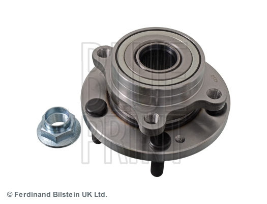 Wheel Bearing Kit fits KIA CEED ED 1.4 Front Left or Right 2012 G4FA ADL Quality