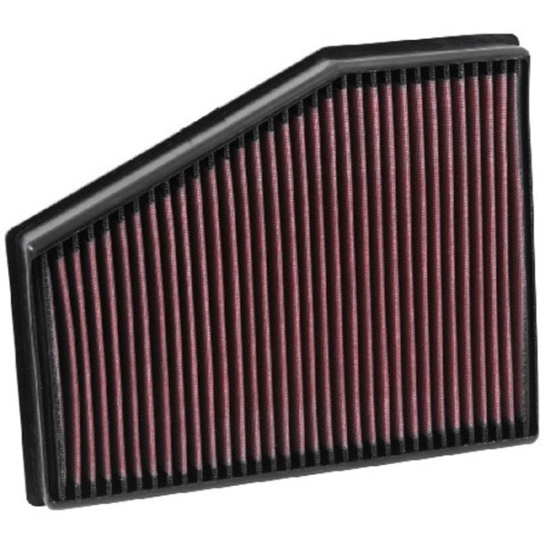 33-2337 K/&N Performance OE Replacement Air Filter Element