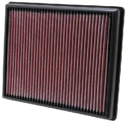 Air-Filter-33-2997-K-amp-N-Genuine-Top-Quality-Replacement-New