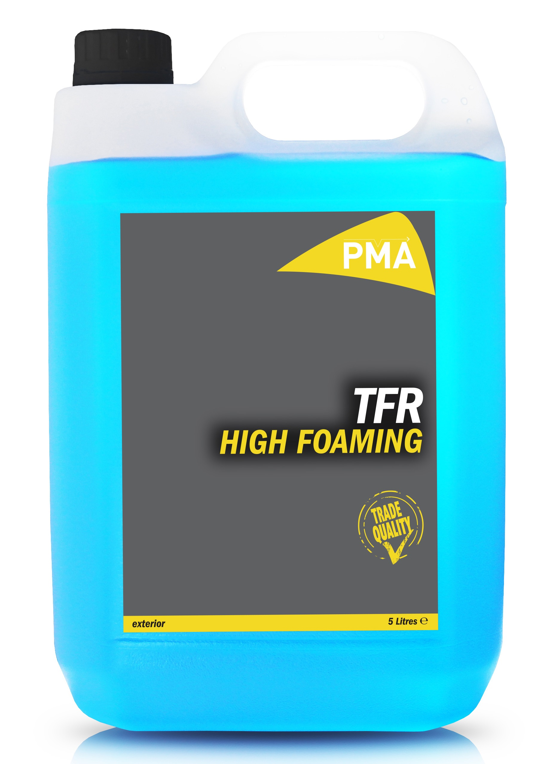 Pma High Foaming Tfr 5 Litre Ftfr5 Traffic Film Remover