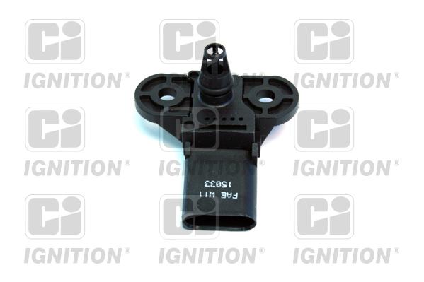 MAP Sensor 0261230031 Bosch Manifold Pressure 06B906051 DSS2TF Quality New