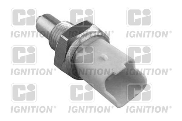 Peugeot 106 MK1 1.5 D Black Housing Genuine Intermotor Reverse Light Switch