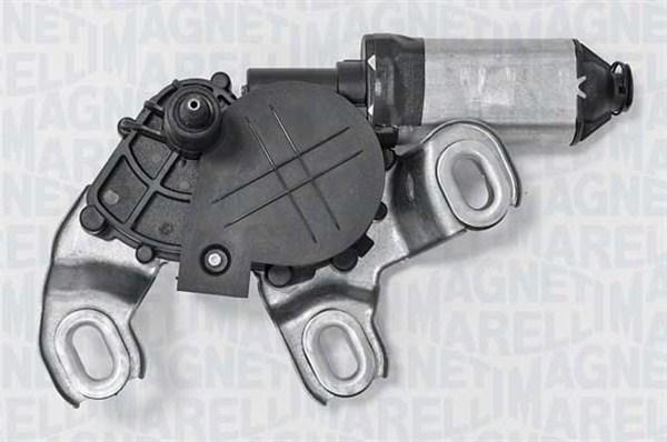 SKODA OCTAVIA 1Z 1.9D Wiper Motor Rear 04 to 10 Marelli 1Z5955711 1Z5955711A New