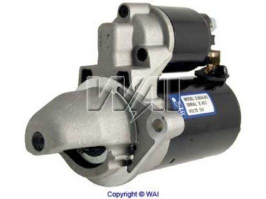 Starter Motor WS42351 WWA 55353257 55217673 93190320 93186246 93178138 Quality