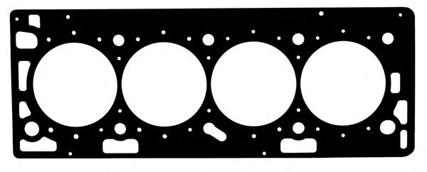 CHEVROLET CRUZE 1.6 Cylinder Head Gasket 2009 on Reinz 55355578 Quality New