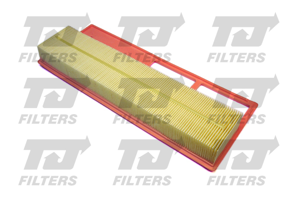FIAT DOBLO 223 1.3D Air Filter 2004 on TJ Filters 55183265 Quality Replacement