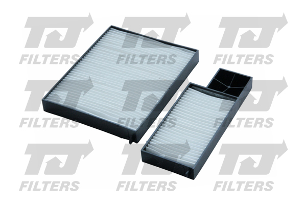 Pollen Cabin Filter fits KIA PRO CEED ED 2.0 2.0D 08 to 12 Genuine Bosch New