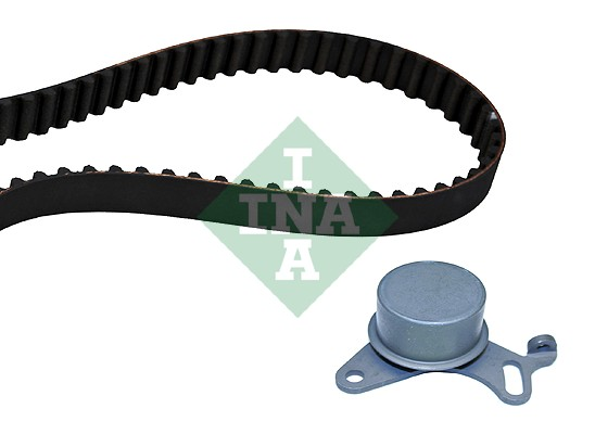 Timing Belt Kit Fits BMW 520 E28 2 0 81 to 87 Set INA Top Quality  Replacement
