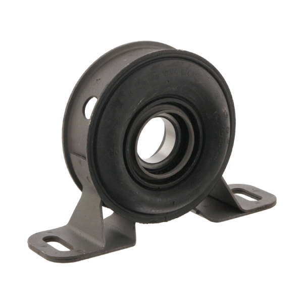 Propshaft Centre Bearing fits FORD TRANSIT 2.2D 06 to 14 Manual 7239265 4104708