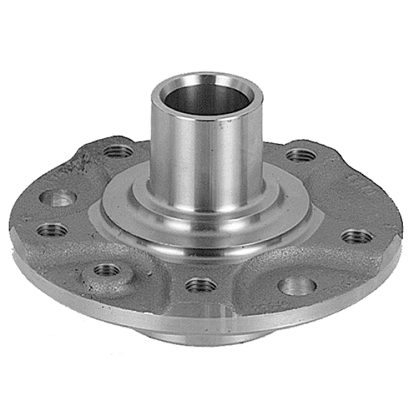 Wheel Bearing Kit fits BMW 320 E91 Rear 2.0 2.0D 04 to 12 With ABS B/&B Quality