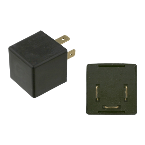 FORD Flasher Unit Indicator Relay Bosch 9555021002 Genuine Quality Replacement
