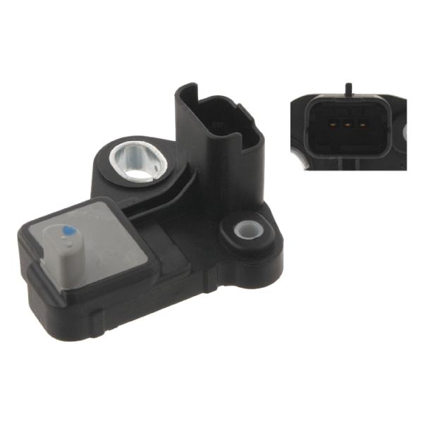 VOLVO S40 V50 C30 1.6D RPM / Crankshaft Sensor 2005 On