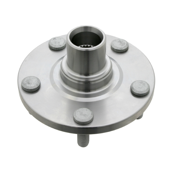 Wheel-Hub-fits-TOYOTA-RAV-4-SXA11-2-0-Front-97-to-00-3S-FE-4350242010-Febi-New