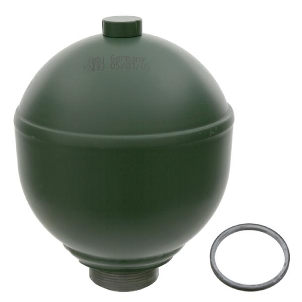 citro n xantia suspension sphere pneumatic suspension 22493 febi genuine oe. Black Bedroom Furniture Sets. Home Design Ideas