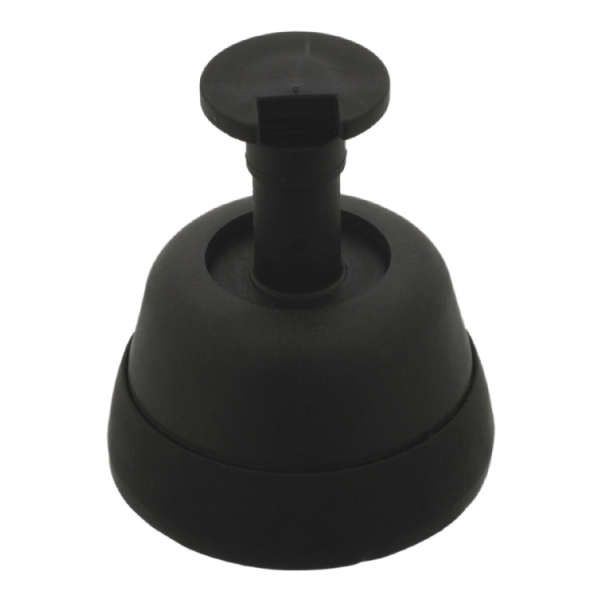 Jack Socket Plug fits MERCEDES 300 W124, W140 Left or Right 2.8 3.2 3.0D 3.4D