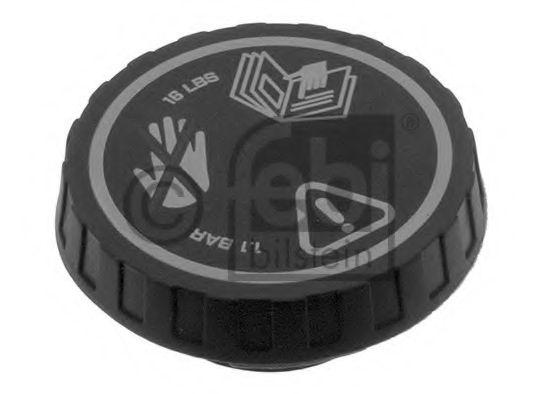 Radiator Cap fits MINI CONVERTIBLE COOPER R52 1.6 04 to 07 W10B16A 11531486703