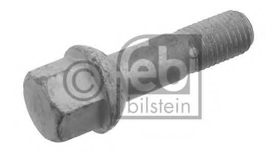 Si adatta MERCEDES E-Class W210 e 430 ORIGINALE OE Quality Febi Ruota Bullone