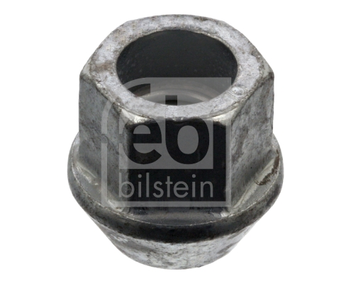 VAUXHALL-CASCADA-W13-Wheel-Bolt-Stud-Nut-1-4-1-6-2-0D-2013-on-009598799-Febi