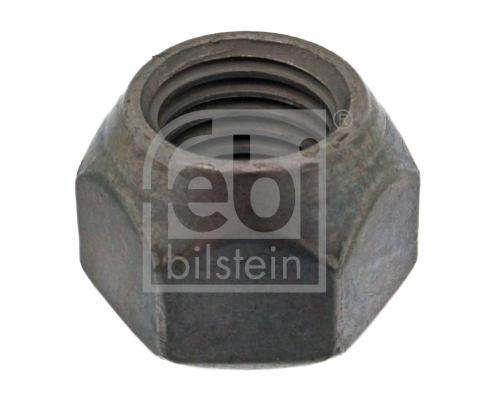 FORD-FOCUS-Mk3-1-0-Wheel-Bolt-Stud-Nut-2012-on-5114405-ACPA1012AXA-Febi-New