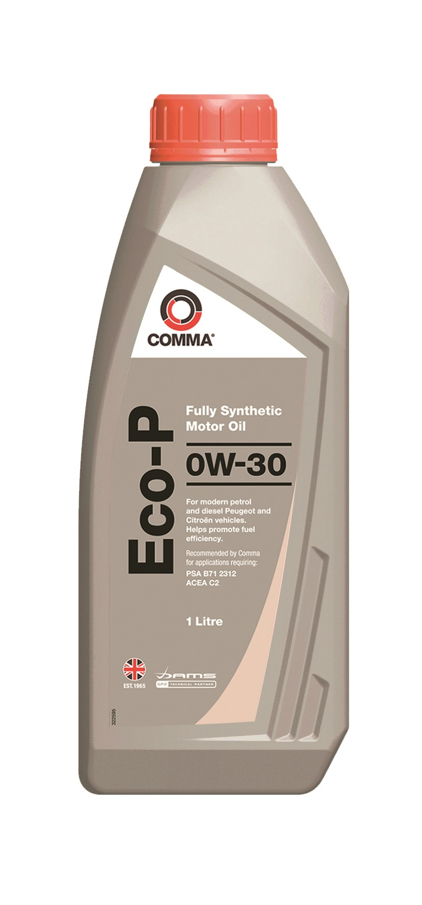 Eco p engine oil 0w30 c2 1l ecop1l comma new ebay for 30 weight motor oil