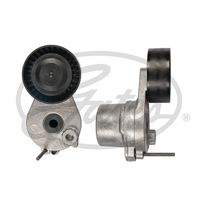 MERCEDES GLC220 X253 2.1D Aux Belt Tensioner 2015 on OM651.921 Drive V-Ribbed