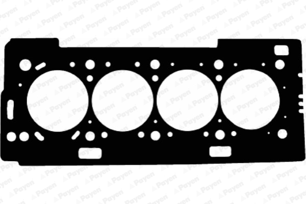 Head Gasket FOR PEUGEOT 307 1.6 00-/>ON Petrol 3A//C 3B 3E 3H NFP NFU Elring