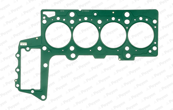 BGA Rocker Cover Gasket Fits BMW 325 E46 2.5 01 To 07 256S5 11129070990 Qualité
