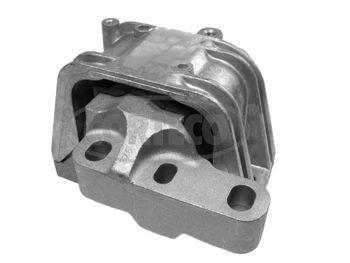 SEAT LEON 1M1 1.9D engine mount Rear 00 To 06 montage Firstline 1J0199851R nouveau