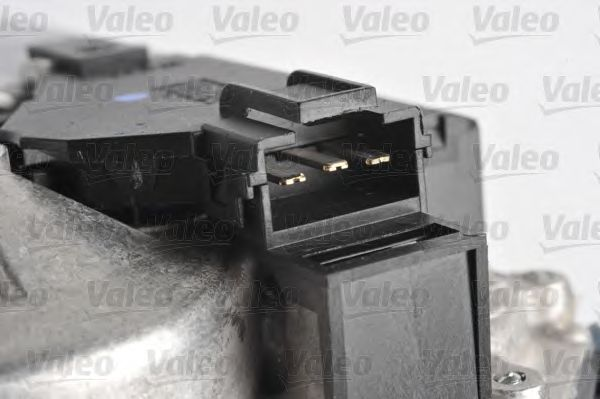 OPEL ZAFIRA B 1.6 Wiper Motor Rear 2008 Valeo 1273063 6272480 90587523 9137147