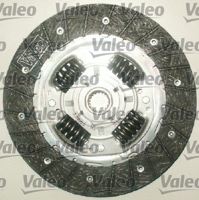 06 to 07 QH 2050N3 2050P9 Cover+Plate+Releaser PEUGEOT 207 1.6 Clutch Kit 3pc