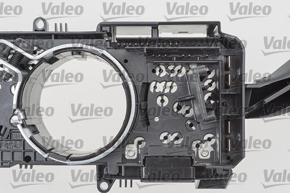 SEAT Ibiza 6L1 1.2 Interruptor de 02 a 09 de la columna de dirección tallo VALEO 6Q0953513D Nuevo