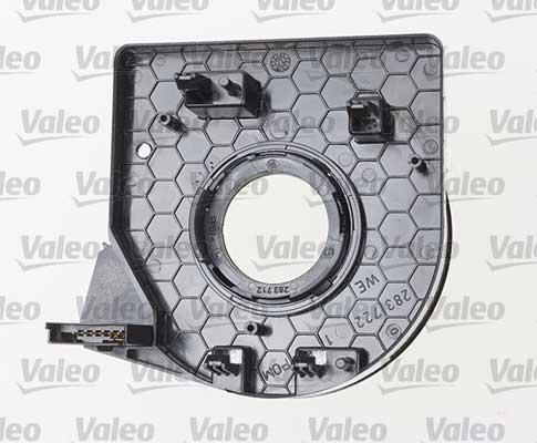 SEAT IBIZA 6J5 Airbag Clock Spring Squib 2.0 2.0D 2009 on With ESP Valeo Quality