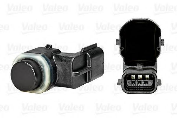 renault megane mk3 1 2 parking sensor pdc 2012 on valeo. Black Bedroom Furniture Sets. Home Design Ideas